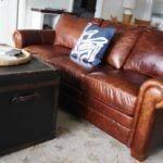 Greenledge living room