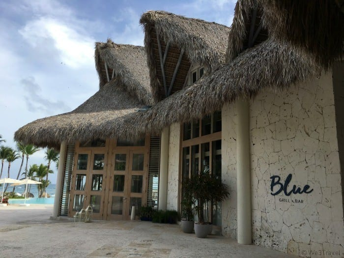 Eden Roc Blue Grill and Bar