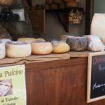 Pienza cheese
