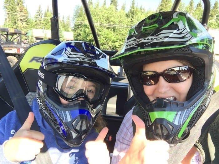 Bear Rock adventures off roading