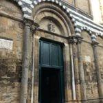 Volterra archway