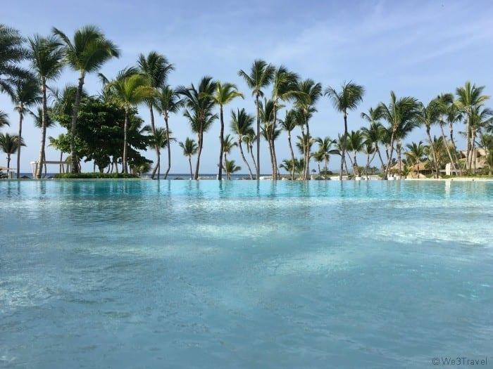 Eden Roc pool