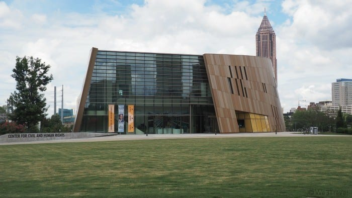 Center for Civil and Human Rights