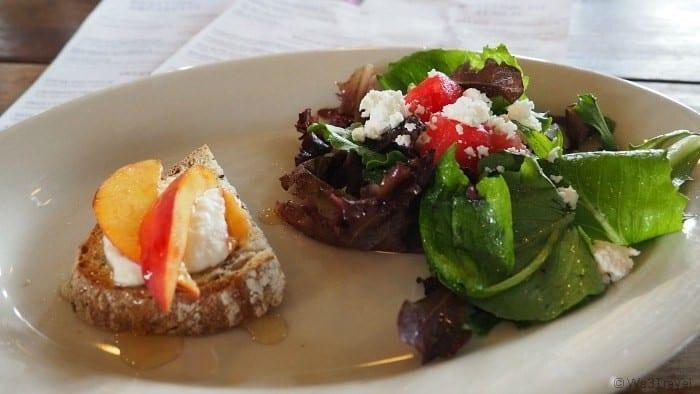 Marche Artisan Foods
