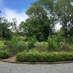 Paradise Farmhouse garden