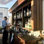 Grace Vanderbilt rooftop bar