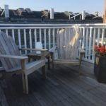 Grace Vanderbilt rooftop seats