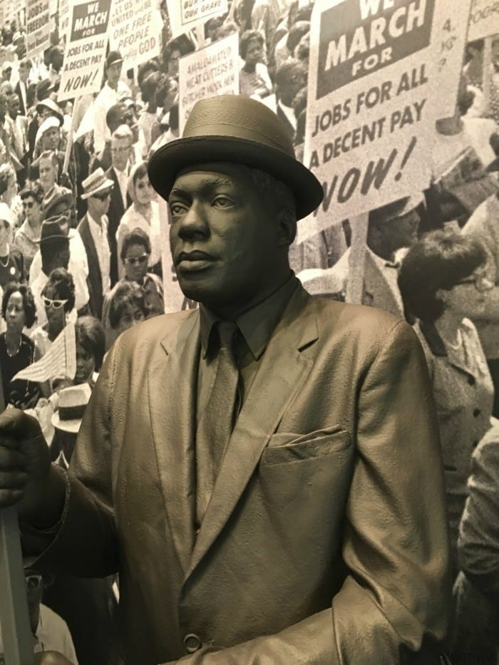 Planning a Civil Rights Road Trip through the South
