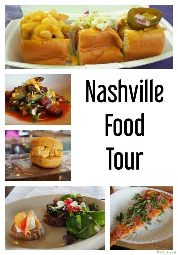 Nashville travel tip - take a Nashville food tour! One of the best food tours we have done.