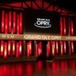 Grand Ole Opry barn