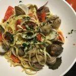 East Oceanside spaghetti