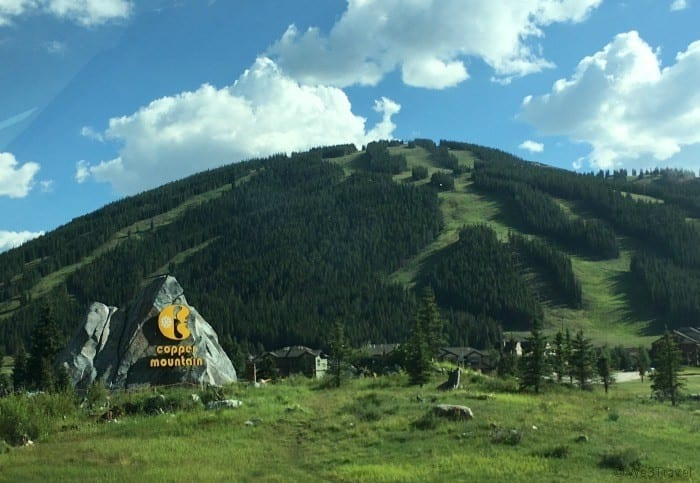 Copper Mountain Colorado