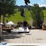 Copper Mountain games