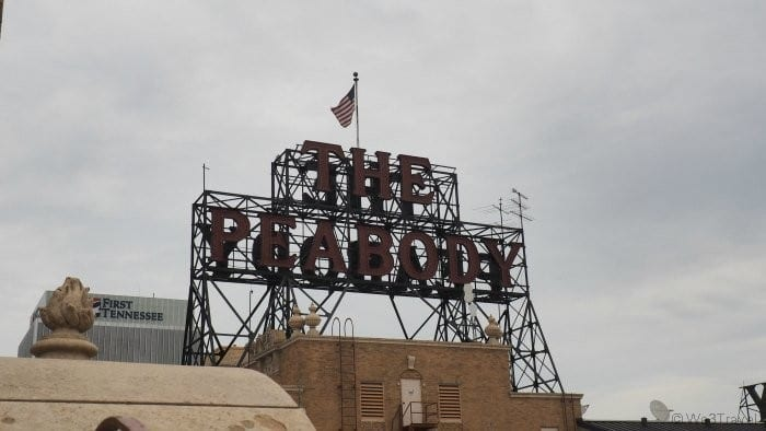 Peabody Memphis
