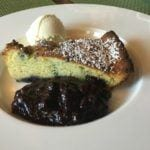 Pembroke wrightsville beach dessert