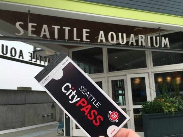 Seattle CityPASS review