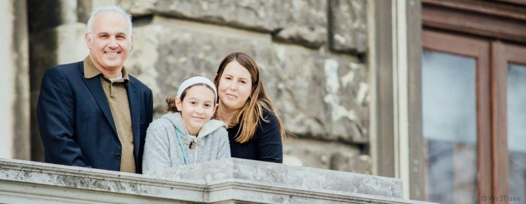 We3Travel family travel blog