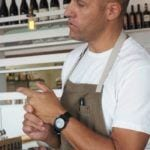 Surfhouse Carolina beach chef