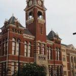 Wilmington city hall