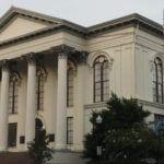 Wilmington performing arts center