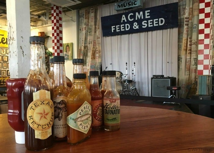Acme Feed and Seed Nashville