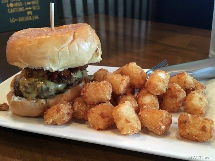 Burger republic Nashville TN