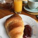 Currarevagh breakfast
