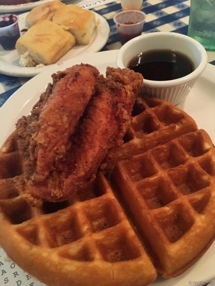 7 Nashville Restaurants To Make Your Tastebuds Tingle