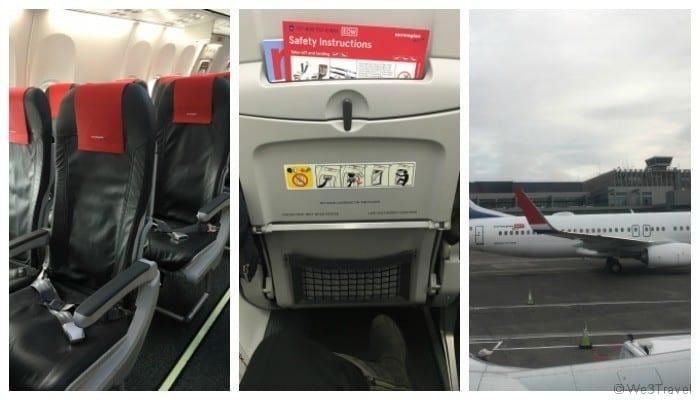 Norwegian Airlines best budget airlines