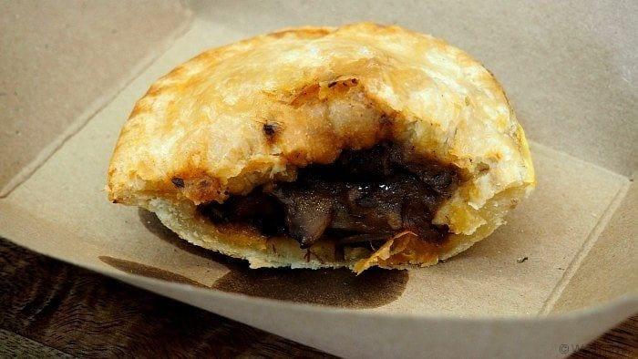 Panburys meat pie Atlanta