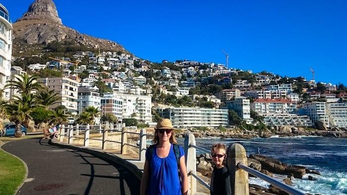 Sea Point Capetown