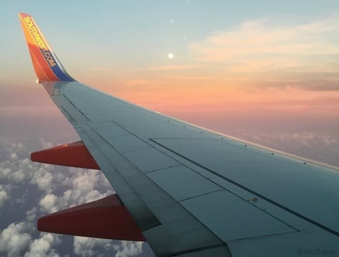 Southwest budget airline review