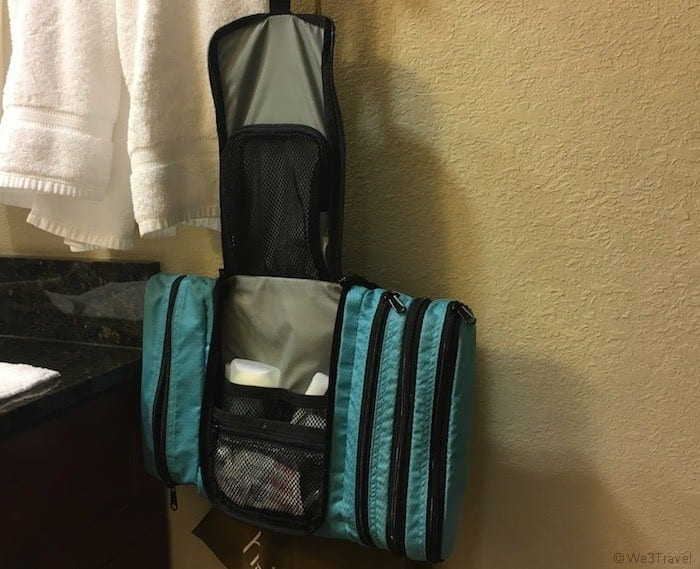bags toiletry case