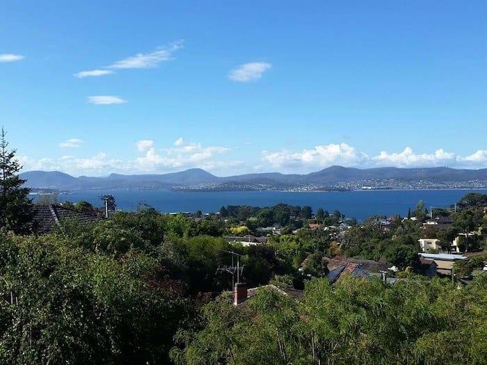 Hobart Australia Airbnb