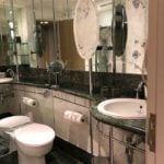 Athenaeum bathroom