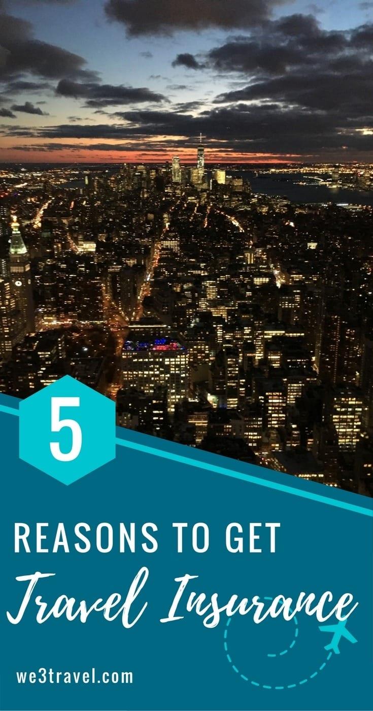 5 reasons to get annual travel insurance for frequent travelers #familytravel #travel #businesstravel