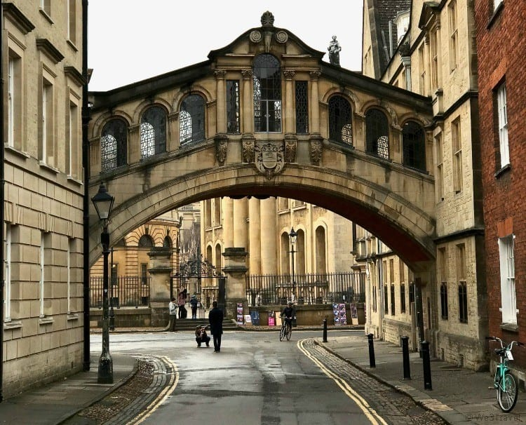 Oxford Hartford College