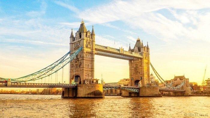 Is london pass worth it? Tower Bridge