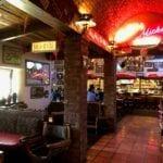 Los Bandidos de Carlos and Mickeys bar