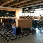 Hotel Indigo El Paso bar