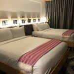 Hotel El Paso bedroom