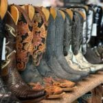 Lucchese boot factory outlet store