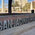 El Paso San Jacinto Plaza