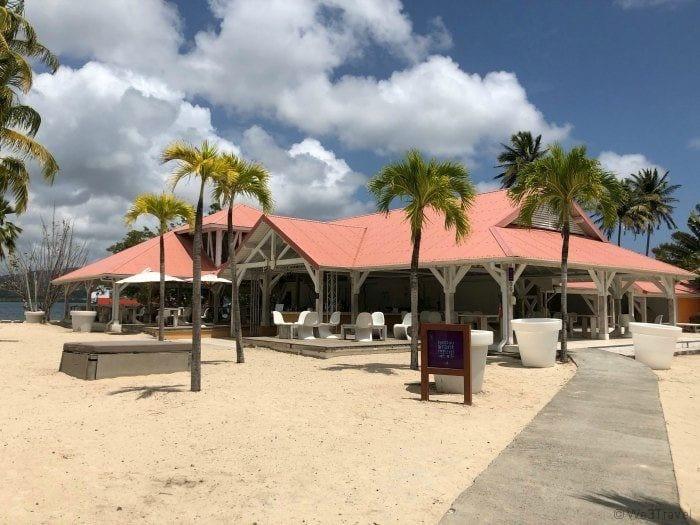 Club Med Lo Restaurant