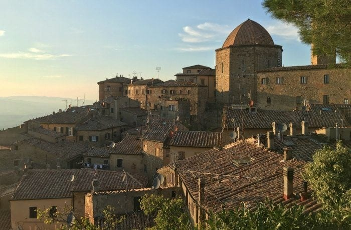 How much does a trip to Tuscany cost