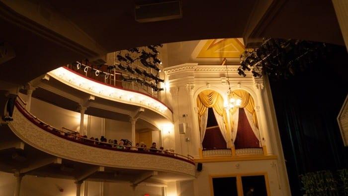 Ford's Theater Washington DC