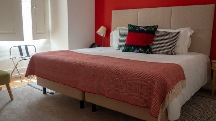 Martinhal Chiado bedroom