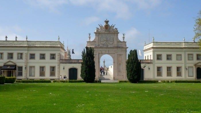 Tivoli Palacio de Setais