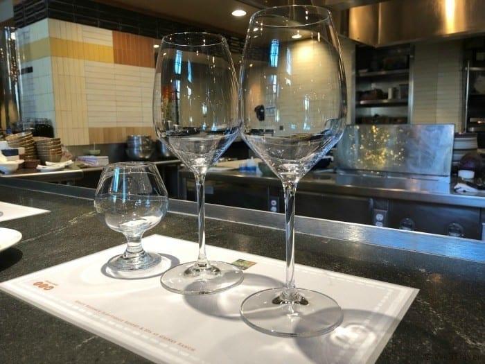 Wine Me Dine Me Scottsdale Hyatt