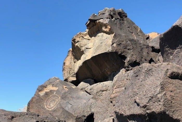 Petroglyphs National Monument
